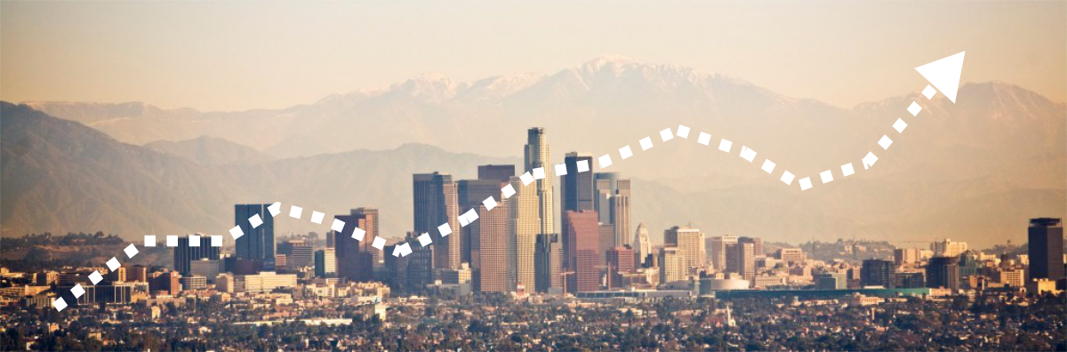 los angeles moving trends by sparefoot