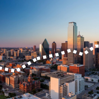 dallas moving trends