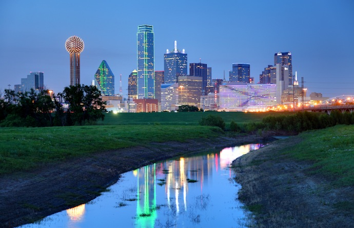 How Pet Friendly is Dallas, Really? - SpareFoot Moving Guides