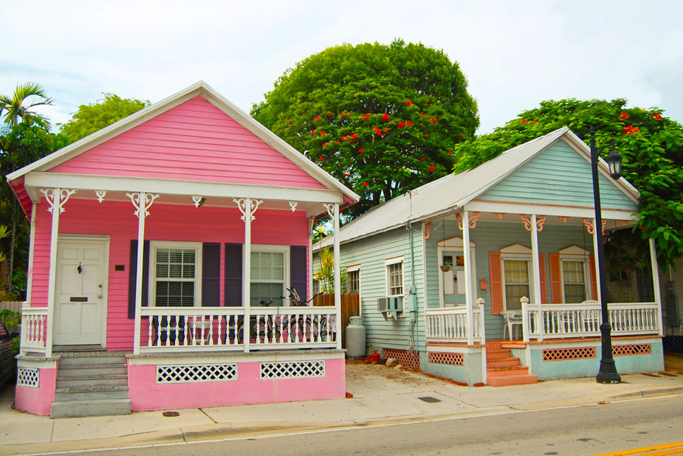 The 6 Types of Homes You Will Find When You Move to Miami