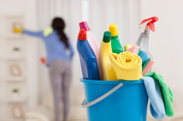 17 housecleaning secrets from the pros the sparefoot blog Cleaning tips for the home uk