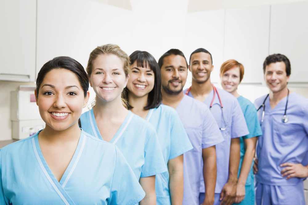The 10 Best Cities For Registered Nurses - The SpareFoot Blog
