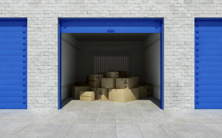 How Much Does a Storage Unit Cost? - SpareFoot Blog