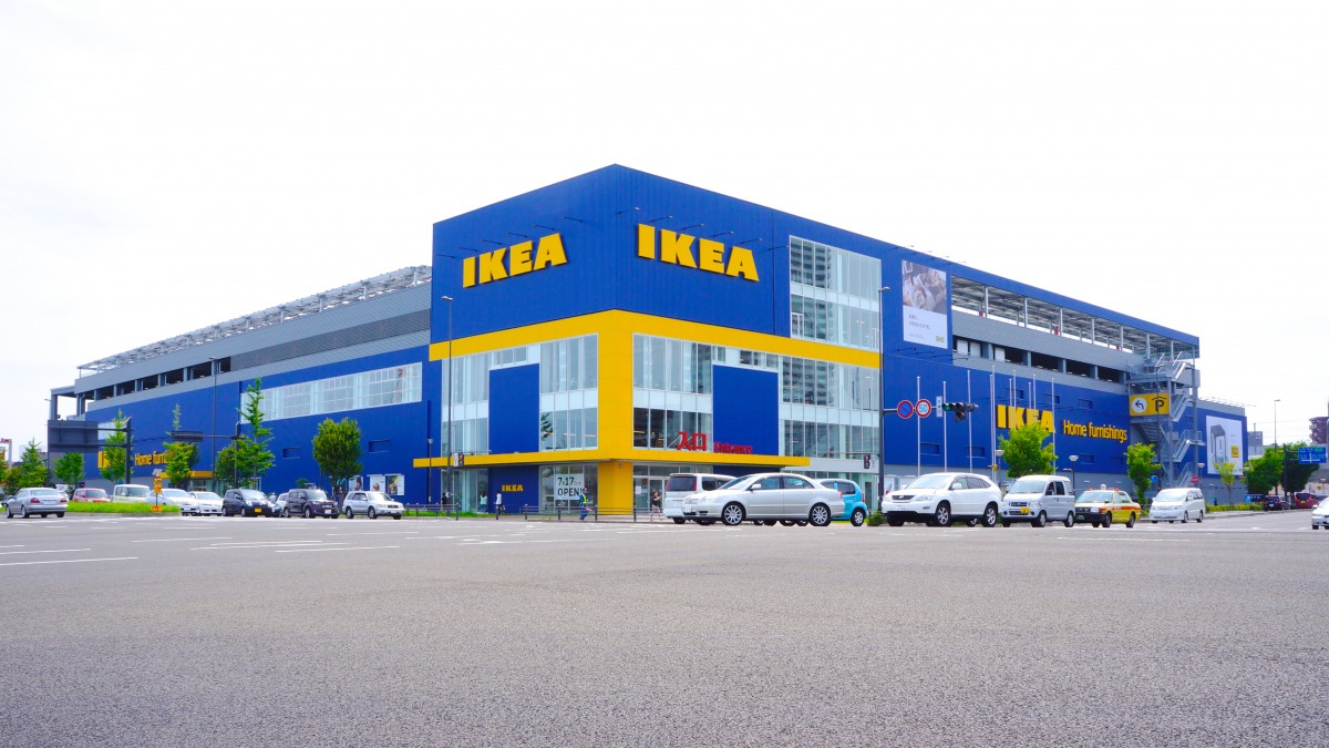 How to Get In and Out of IKEA in Less Than 30 Minutes - The