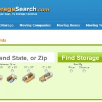 EasyStorageSearch