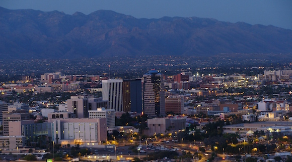 Tucson is the second largest city in Arizona, but lags behind most metros in gender pay gap advancement.