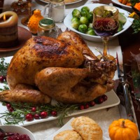 Talk Turkey About Family Heirlooms