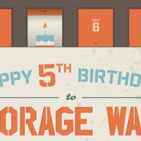 Storage Wars 5th Anniversary