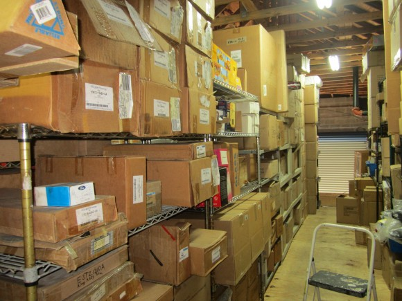 10 Valuable Storage Units Sold Online That You Wont Believe The