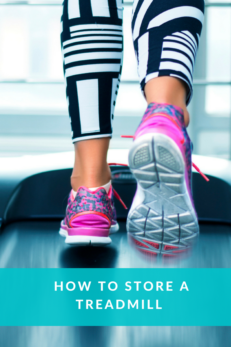 how to store your treadmill (1)