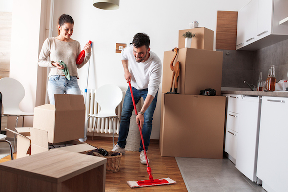 10 Things You Must Do When Moving Out of Your Apartment - The ...
