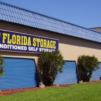 Best Florida Storage