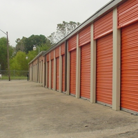 Denton TX storage