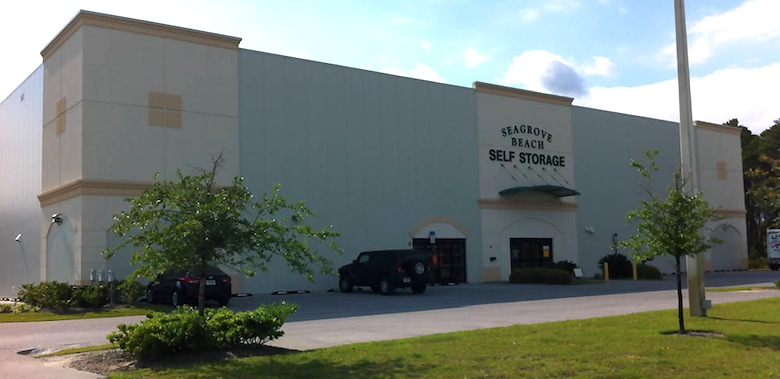 Southern self storage buys florida facility for 10 million for Storage units palm beach gardens