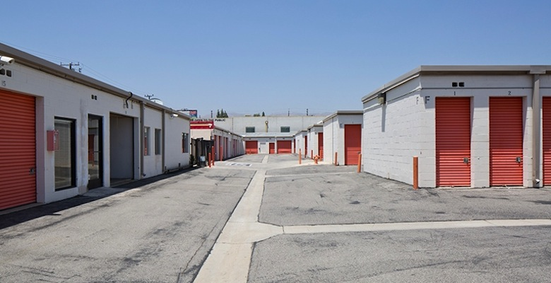Chatsworth CA Storage