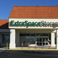 Extra Space Storage South Pasadena FL
