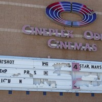 Chicago Cineplex Odeon
