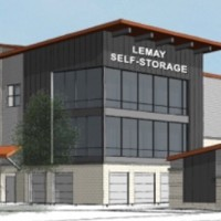 Fort Collins brewery and storage project