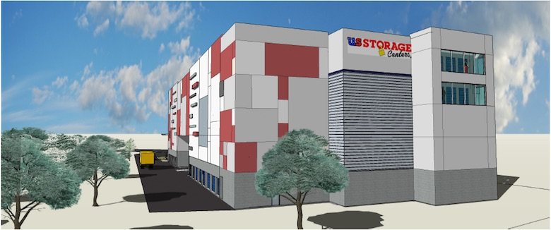 Westport Properties plans to open this Miami facility in the spring of 2017.