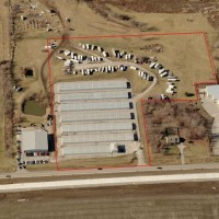 This facility in Blue Springs, MO is one of five recently purchased by StorageMart.