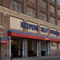Keepers Self Storage in Manhattan obtained a $31 refinance loan with assistance from The BSC Group.
