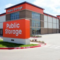 Public Storage recently opened this newly developed facility in Lewisville, TX.