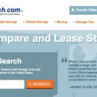 us storage search storage.com