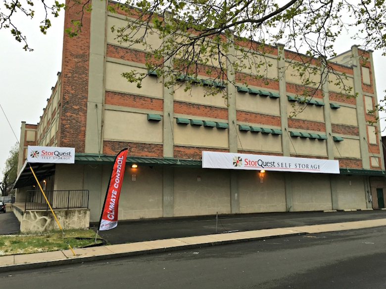 WIlliam Warren Group purchased this facility near Yale University.