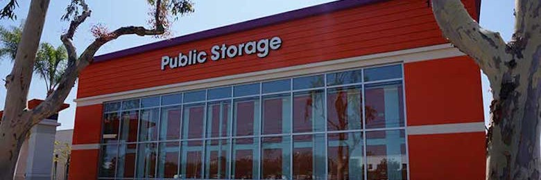 Public Storage is wrapping up construction of its second largest facility to date in Irvine, CA.