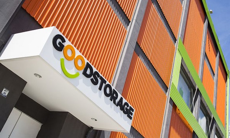 GoodStorage is backed by Chicago's M3 Partners.