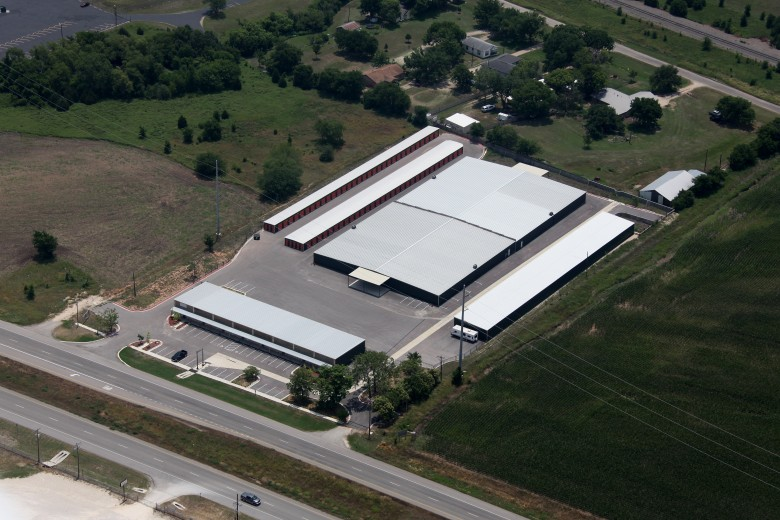 Bellomy & Co. recently arranged the sale of Advanced Highway 79 Storage in Taylor, TX.