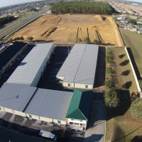 Century Storage is more than double the size of its facility in Davenport, FL.