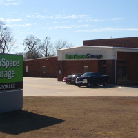 One of two Montgomery, AL facilities purchased by Metro Self Storage