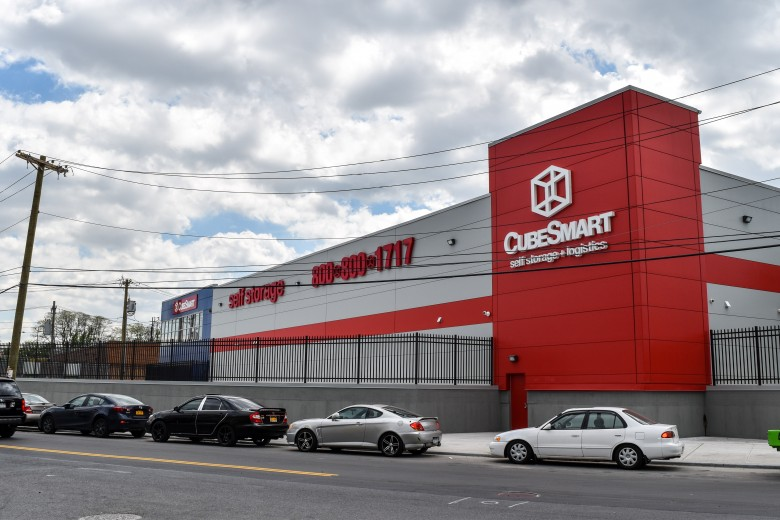 Prime Storage Group bought this recently built Brooklyn facility for