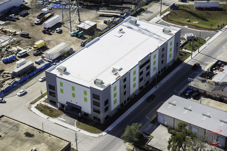 Liberty Investment Properties And Osprey Capital Have Opened The Doors To  Its New Facility In St. Petersburg, FL. Extra Space Storage ...